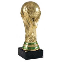 Trofeo Fútbol Replica del Mundo
