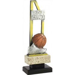 Trofeo Baloncesto 3