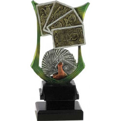Trofeo Cartas 6