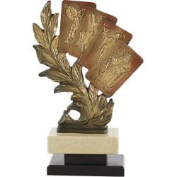 Trofeo Cartas 8