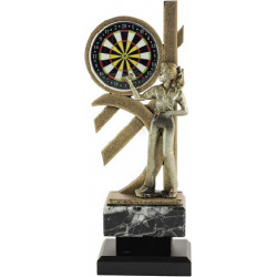 Trofeo Dardos Femenino