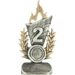 Trofeo Animales Numero 2
