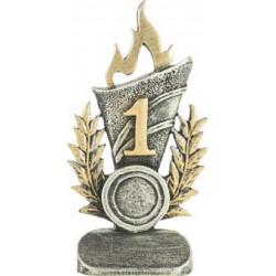 Trofeo Gimnasia Numero 1