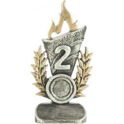 Trofeo Baloncesto Numero 2
