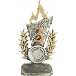Trofeo Balonmano Numero 3