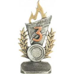 Trofeo Ajedrez Numero 3