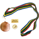 Medalla TopCopas SM